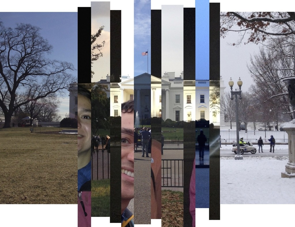 White House Montage-blog